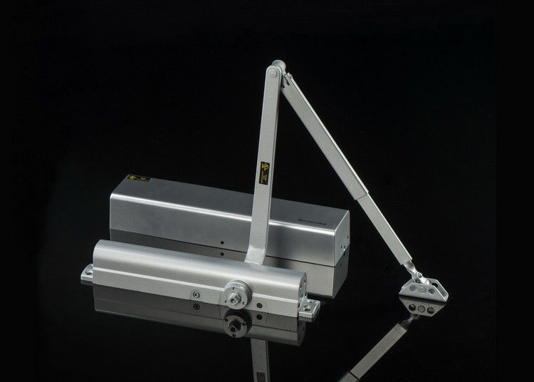 ANSI Grade 1 Back Check Size Adjustable Door Closer Fire Rating for Commercial Doors