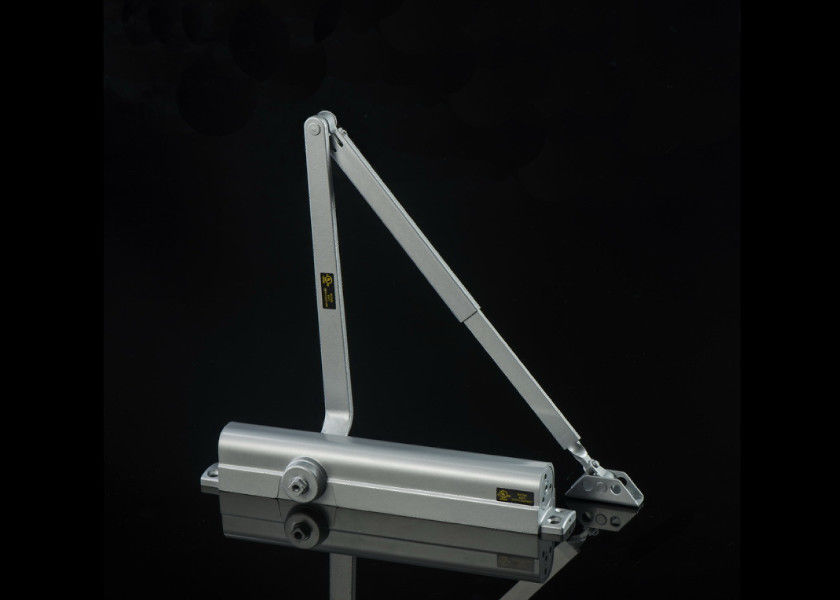 UL Listed Commercial Hydraulic Door Closer Heavy Duty Adjusting Speed and Force