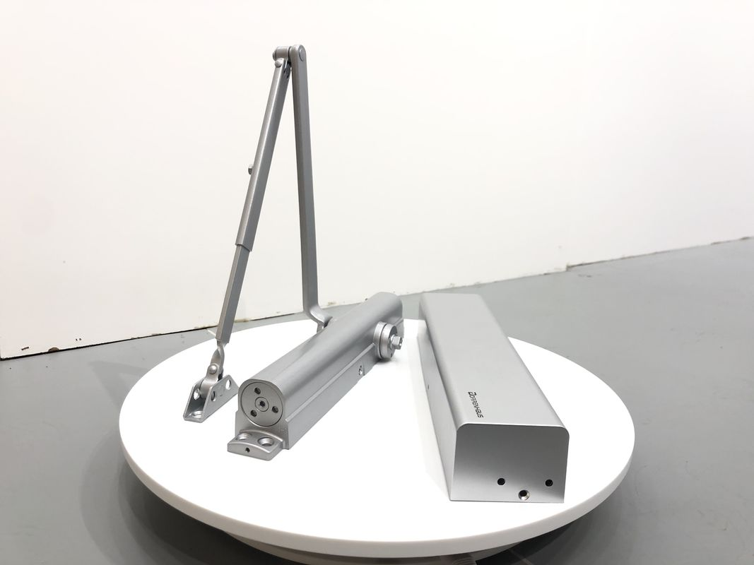 1500mm Adjustable 150kgs Back Check UL Door Closer